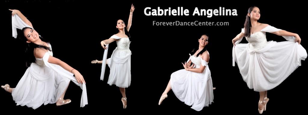 Gabrielle Angelina