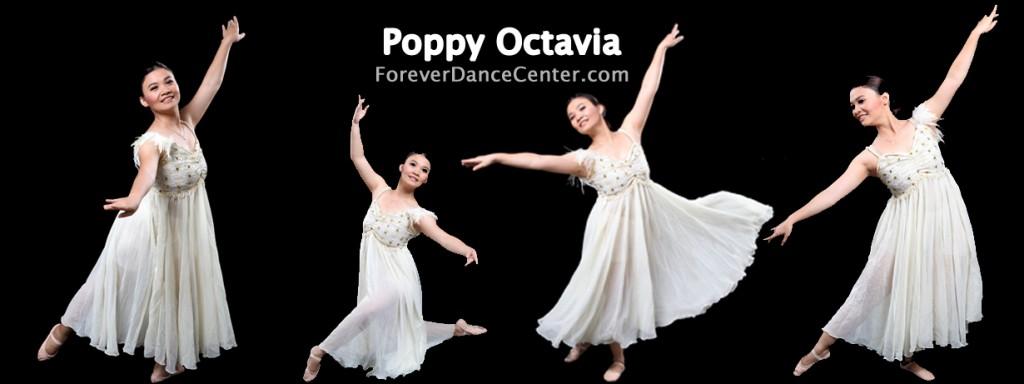 poppy octavia