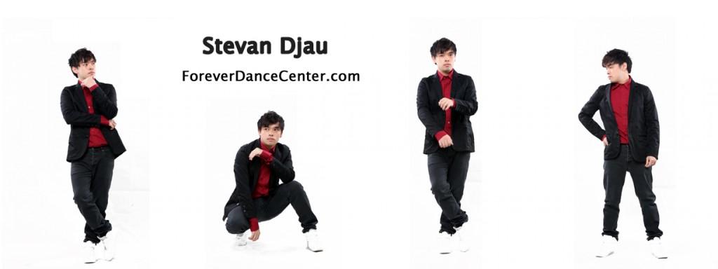 Stevan Djau
