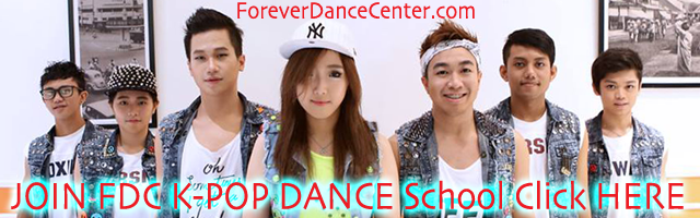 KPOP Dance Competition