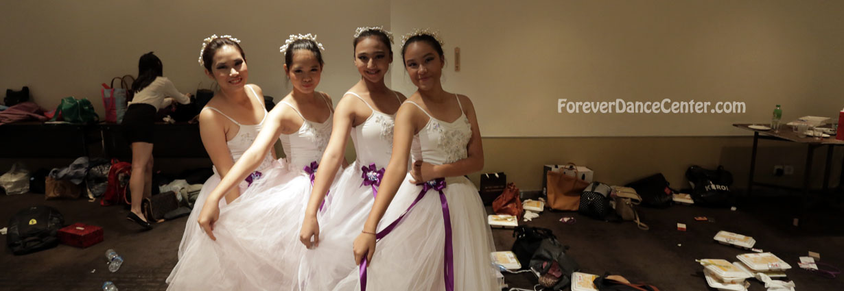 ballet jakarta