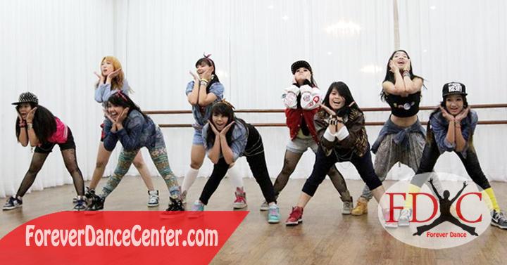 k pop dance jakarta fdc kpop cover dance school