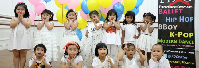 dance anak