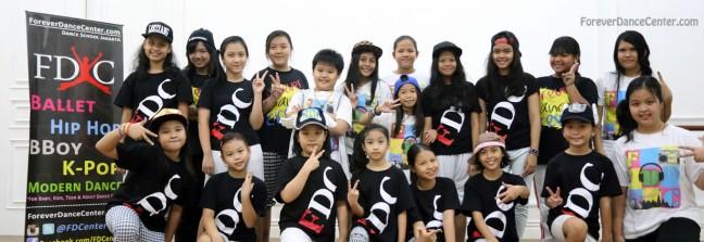 sekolah dance